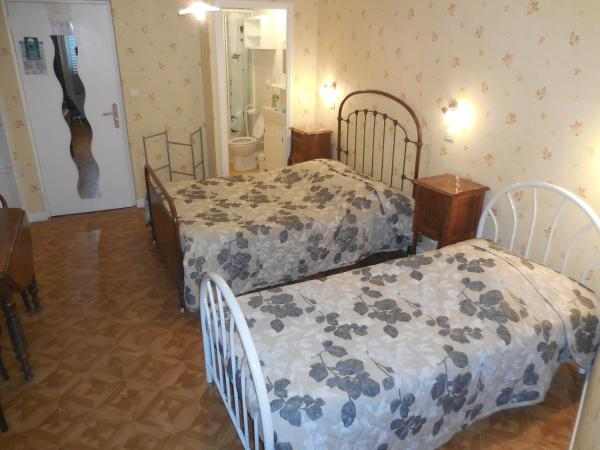 Hotel Pictures: Hotel Magne, Saurier