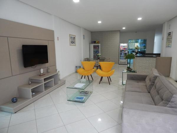 Hotel Pictures: Destak Hotel Residence, Palmares