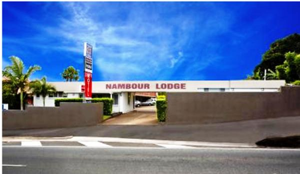 Fotos do Hotel: Nambour Lodge Motel, Nambour
