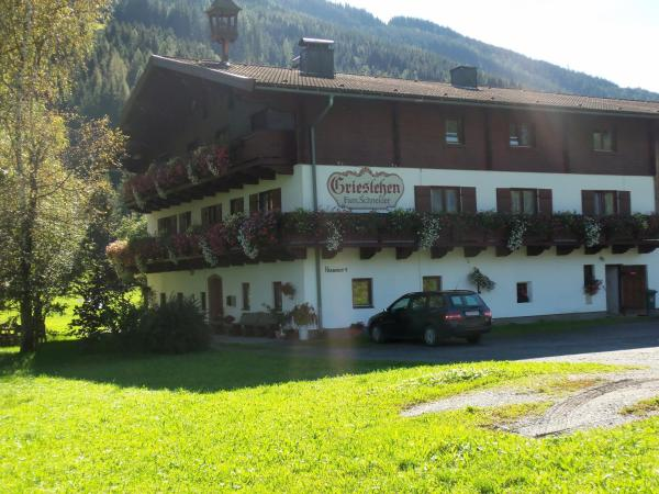 Photos de l'hôtel: Bauernhof Grieslehen, Leogang