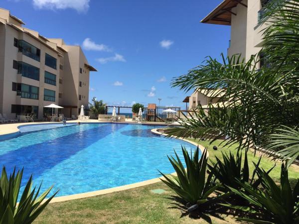 Hotel Pictures: Flat Porto de Galinhas (Praia de muro Alto), Ipojuca