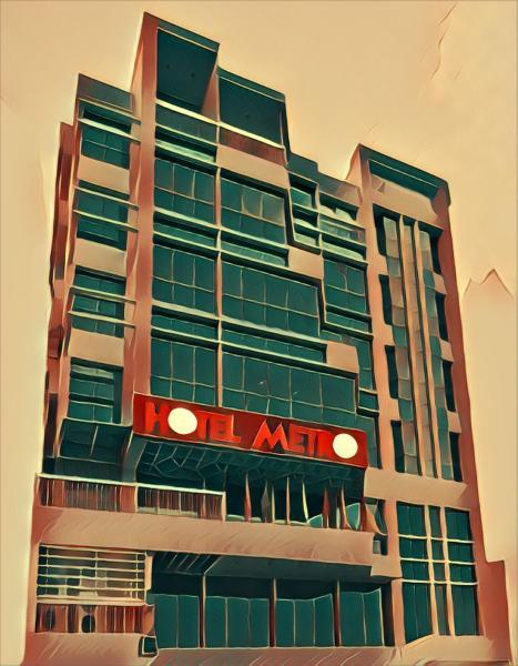 Hotellbilder: Hotel Metro International, Sylhet