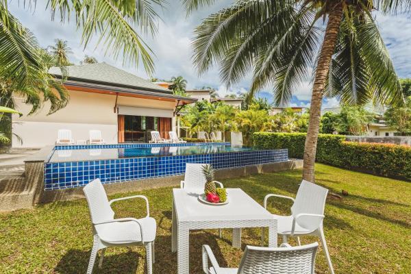 Fotos do Hotel: Pool Villa in Soi Naya, Rawai Beach