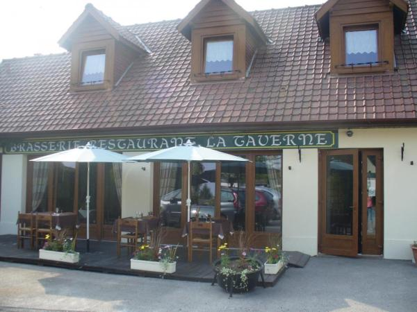 Hotel Pictures: La Taverne, Buire-le-Sec