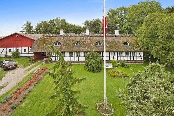Hotel Pictures: , Nørre Alslev