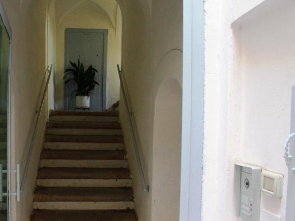Фотографии отеля: Locazione turistica Eleonora N°2, Тропеа
