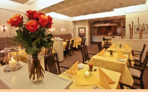 Hotelbilleder: Hotel Rosenflora, Nideggen
