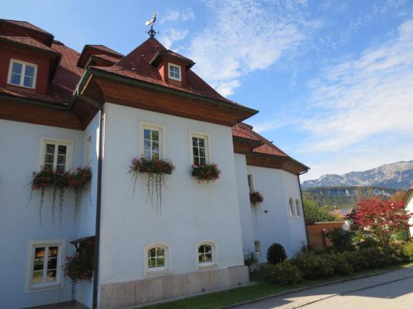 Hotellbilder: Romantik am Mühlbach, Bad Goisern