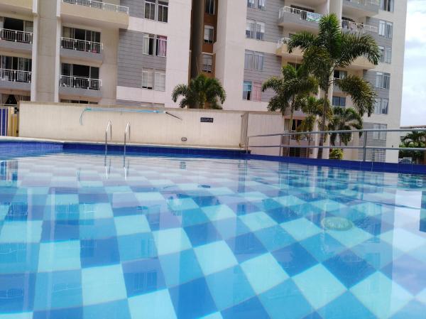 ホテル写真: Apartamento Atrium, カリ