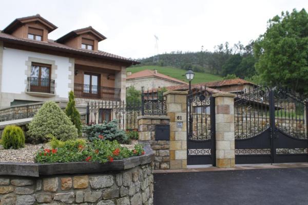 Hotel Pictures: Posada Campa, Sierra de Ibio