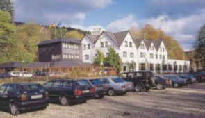 Hotelbilleder: Hotel Jacobs, Gummersbach