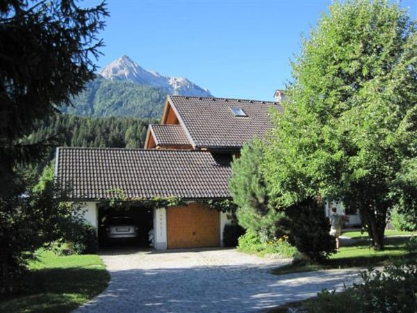 Foto Hotel: Haus der Sonne, Kötschach