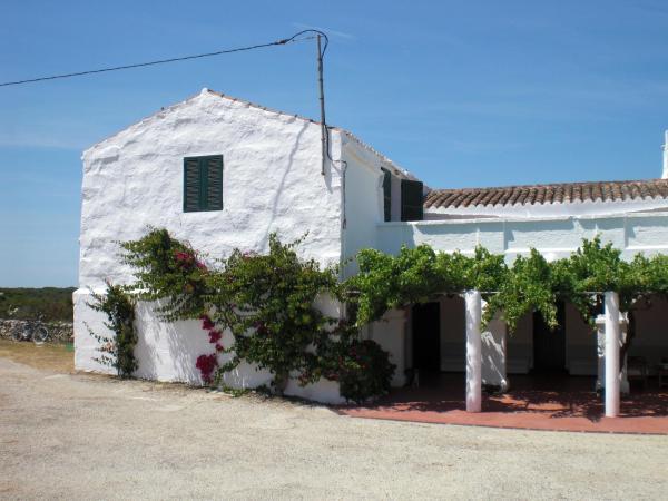 Hotel Pictures: Agroturisme Binisaid, Cala Galdana