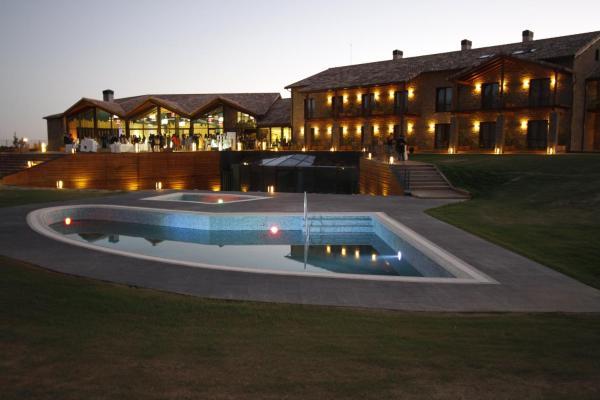 Hotel Pictures: Hotel Spa Aguas de los Mallos, Murillo de Gállego