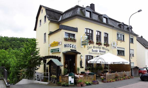 Hotel Pictures: Zur Stangl Wirtin, Prüm