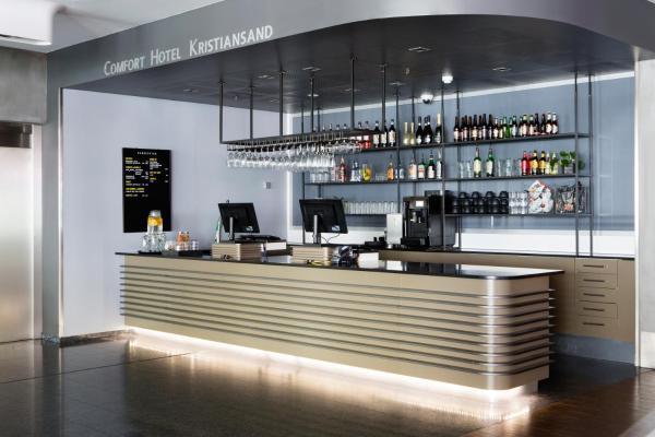 Hotellbilder: Comfort Hotel Kristiansand, Kristiansand