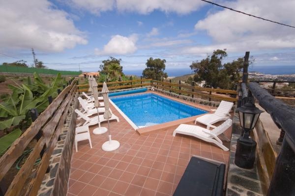 Hotel Pictures: Casa Cumbre, Arucas