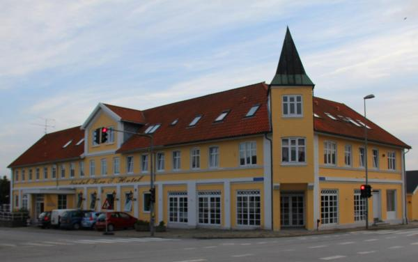 Hotel Pictures: , Sindal