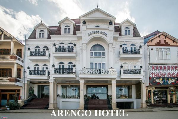 Hotel Pictures: Arengo Sapa Hotel, Sa Pa
