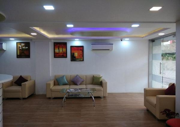 Hotel Pictures: Om Sai Residency -Hotel & Service Apartment, Mumbai