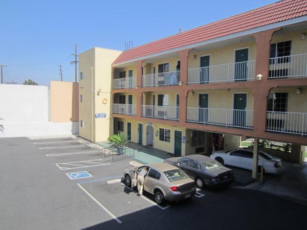 Zdjęcia hotelu: Starlight Inn Valley Boulevard, Los Angeles