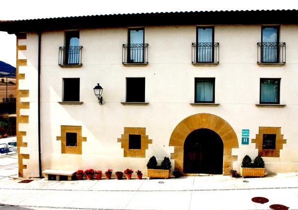 Hotel Pictures: , Salinas de Pamplona
