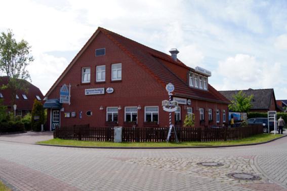 Hotelbilleder: Gästehaus Restaurant Norddeich, Norddeich