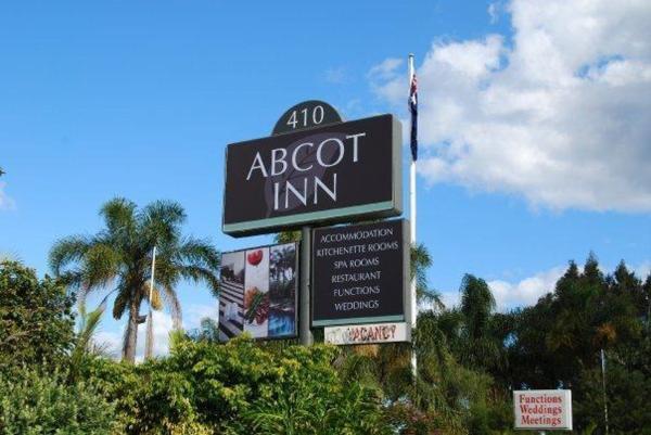 Hotelfoto's: Abcot Inn, Sylvania