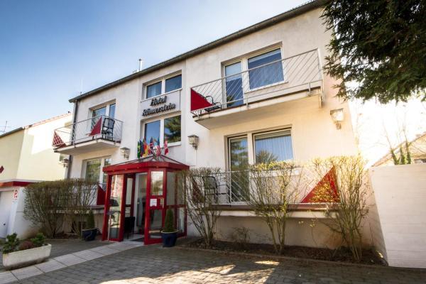 Hotel Pictures: Hotel Roemerstein, Mainz