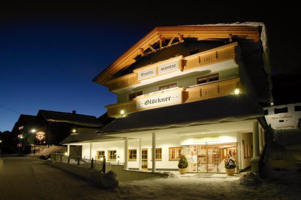 Hotelbilleder: Residenz Glöckner, Ischgl