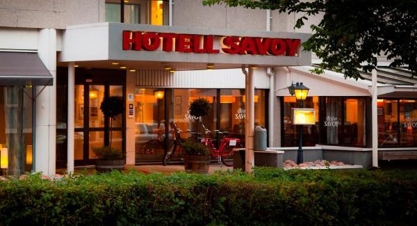 Hotel Pictures: Hotel Savoy, Mariehamn