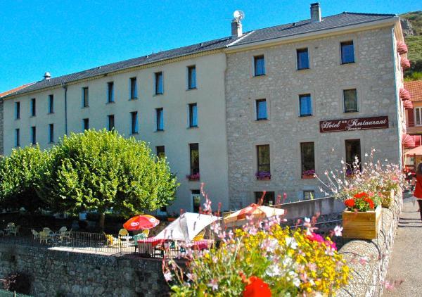 Hotel Pictures: Au Parfum des Bois, Saint-Cirgues-en-Montagne