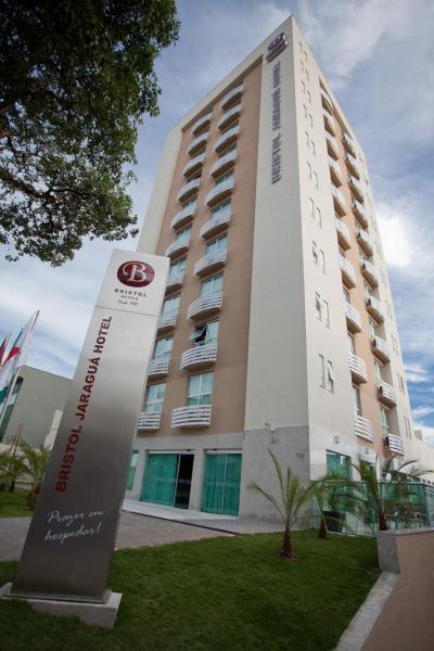 Hotel Pictures: Bristol Jaraguá Hotel Pampulha, Belo Horizonte
