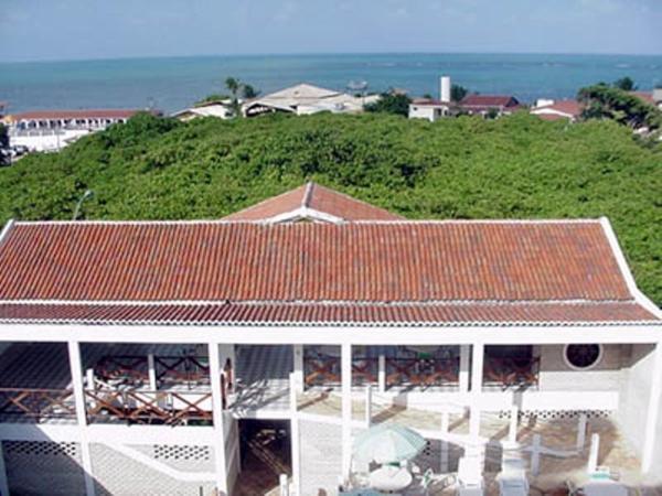 Hotel Pictures: Cajueiro Mar Hotel, Pirangi do Norte