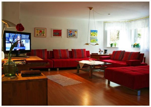Hotel Pictures: Lissi Apartment, Kappel-Grafenhausen