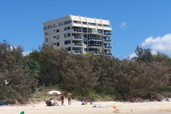Fotos de l'hotel: 84 The Spit Holiday Apartments, Mooloolaba