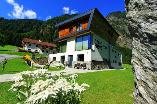 Hotel Pictures: Apart Arve, Sankt Leonhard im Pitztal