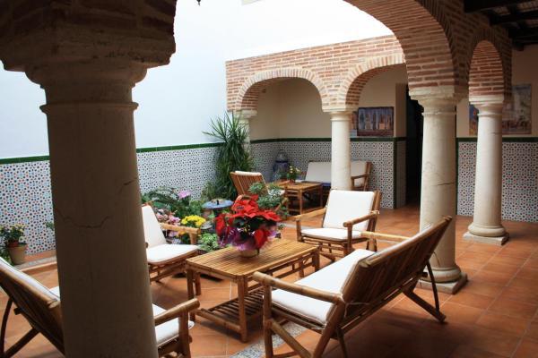 Hotel Pictures: Casa Rural Sidonia, Medina Sidonia