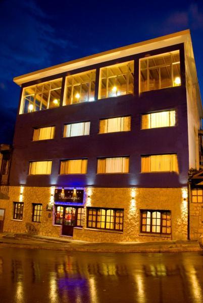 Hotellbilder: Hotel Mustapic, Ushuaia