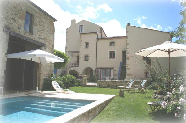 Hotel Pictures: Le Clos Margot, Saint-Maurice