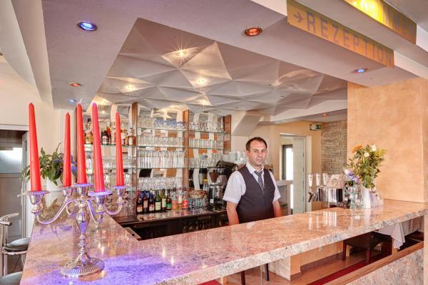 Hotel Pictures: , Bietigheim