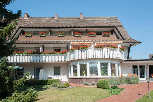 Hotel Pictures: Hotel-Pension Pieper-Kersten, Bad Laer