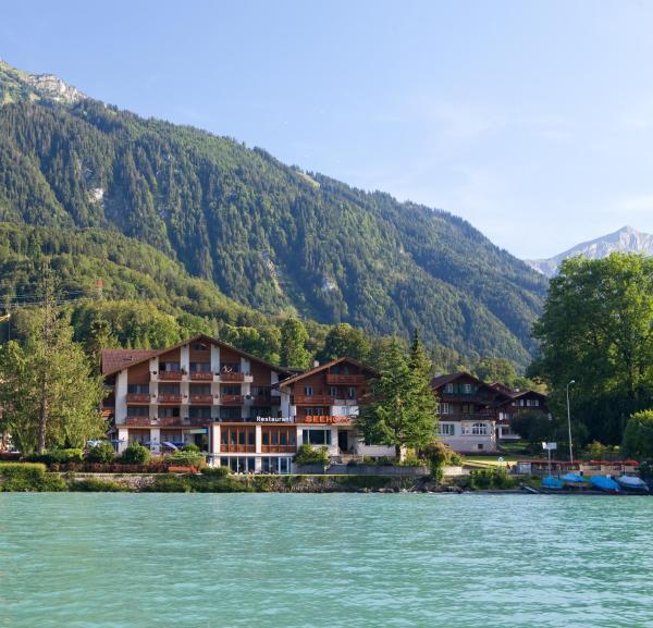 Hotel Pictures: Seehotel Bönigen, Bönigen