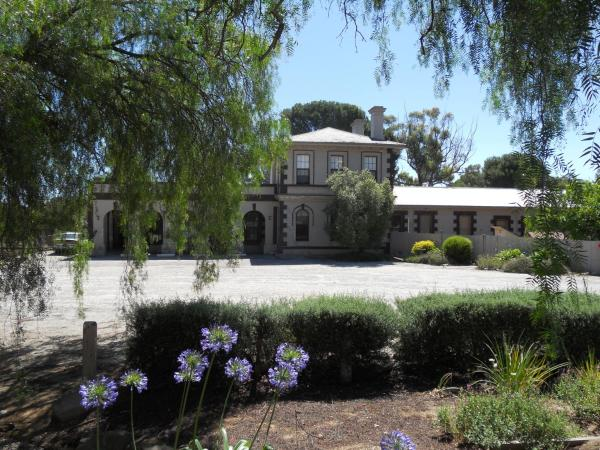 Фотографии отеля: Kapunda Station Bed & Breakfast, Kapunda
