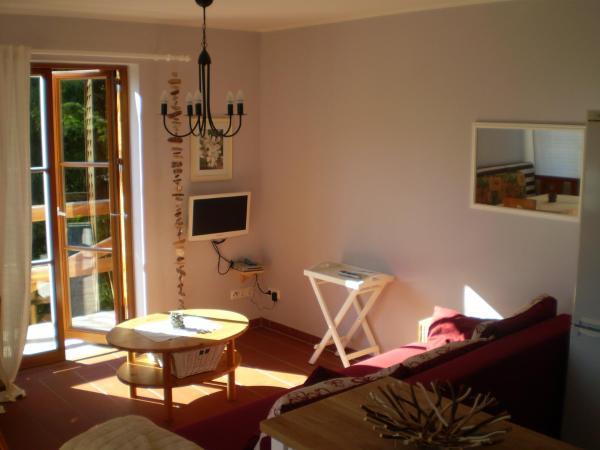 Hotelbilleder: Romantisches Holzhaus, Schönlage