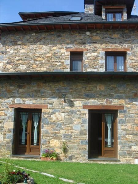 Hotel Pictures: El Caseron de Linarejos, Linarejos