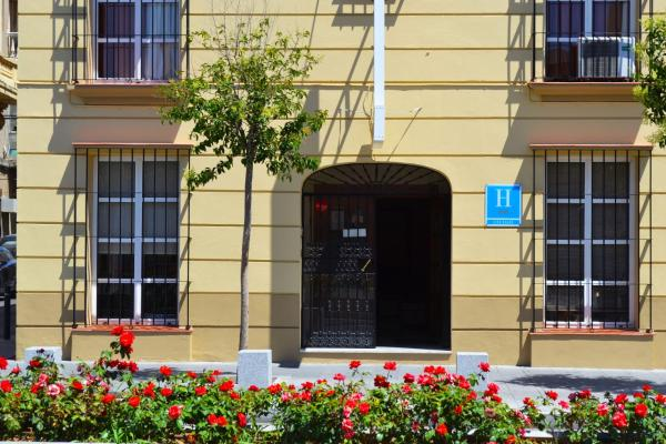 Hotel Pictures: Hotel Don Manuel, Algeciras