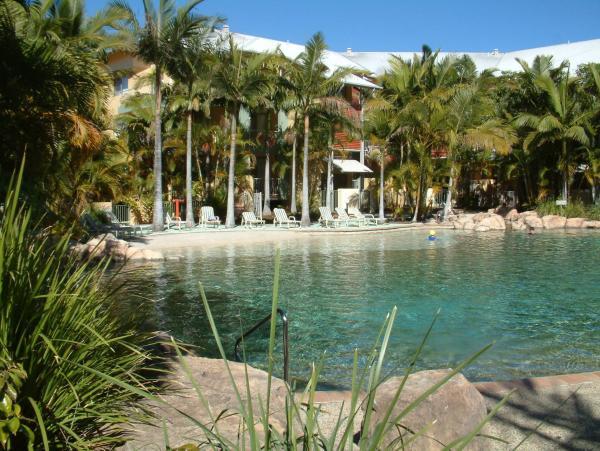 Hotel Pictures: Diamond Sands Resort, Gold Coast
