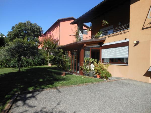 Hotel Pictures: Casa Prati, Gudo
