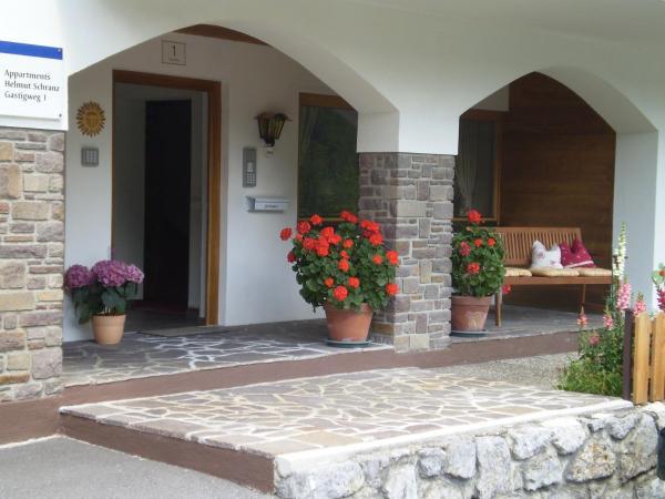 Fotos de l'hotel: Haus Helmut Schranz, Sankt Anton am Arlberg